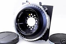 *EXC++* Fujinon Fuji SF Soft Focus 250mm f 5.6 lens,Copal w/ Yellow Grid