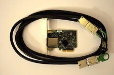 National Instruments NI PCIe-8371 PCI Exp. Interface Board/ 3 meters MXI-exp x4