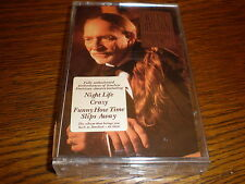 Willie Nelson CASSETTE NEW Healing Hands Of Time