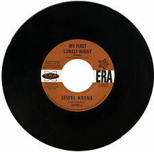 "JEWEL AKENS  ""MY FIRST LONELY NIGHT (SUKIYAKI)""  STUNNING NORTHERN SOUL  LISTEN!"