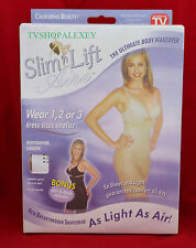 2pcs Slim 'N Lift Aire Slimming Lingerie for correction of the figure SlimN Lift