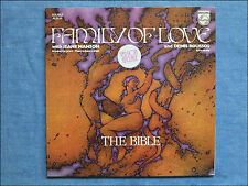 DoLP - Family of Love - The Bible with Jean Manson Demis Roussos