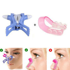 JT Nose Beauty Clip Clipper Bridge Straightening + Set Up Shaping Shaper Lifting
