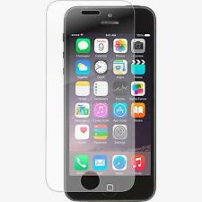 NEW Zagg Invisible SHIELD Glass HD SCREEN Protector for Apple iPhone 6 6S