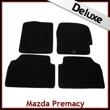 Mazda Premacy 1999 2000 2001 2002 2003 2004 Tailored LUXURY 1300g Car Mats