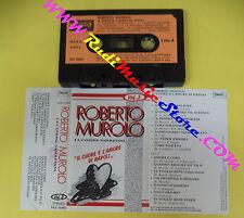 MC ROBERTO MUROLO La canzone napoletana vol.3 IL CUORE AMORE no cd lp vhs dvd