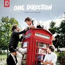 One direction - Take me home CD (album nuovo/disco sigillato)