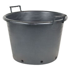 Premium Nursery Pot, 15 Gallon - Plant Container