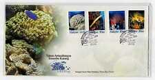 [JSC] 1997 Malaysia Year of the Reef FDC