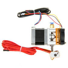 0.3mm Updated Print Head MK8 Extruder For Prusa Reprap 3D Printer Markerbot