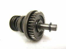 KAWASAKI 1986 KX250D KX250 D DIRT BIKE GOVERNOR SHAFT ASSY.