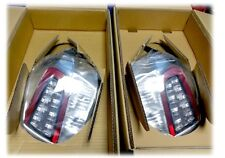 JDM Subaru OEM Genuine Tail Lights Lamps Impreza Sport XV Crosstrek GP GJ R + L