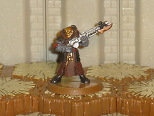 Warden 816 - Heroscape - Wave 7 - Fields of Valor - Free Shipping Available