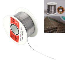 0.6mm 50G 60/40 Tin Lead Rosin Core Solder Flux Soldering Welding Reel UR