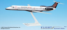 Flight Miniatures Trans States Airlines ERJ145 Desk Display 1/100 Model Airplane