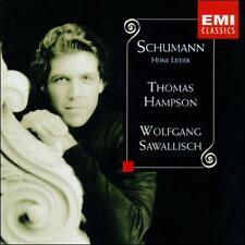 Schumann *  Wolfgang Sawallisch & Thomas Hampson