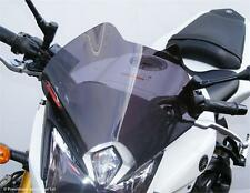 Yamaha FZ8N FZ8 N Fly Light Screen Shield Windshield Dark Tint MADE IN UK (PB)