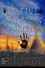 Walking with Spirits: The Native American Story Book Stories of the American...
