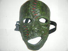 COREY TAYLOR DELUXE IOWA ALBUM SLIPKNOT TOUR MASK FANCY DRESS UP ADULT COSPLAY