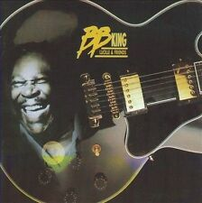B.B. KING - Lucille and Friends [Import] blues CD