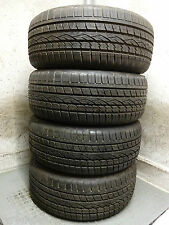 4 x NEU CONTINENTAL 255/55 R18 109V CROSS CONTACT * RUNFLAT Sommerreifen XL DEMO
