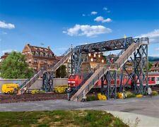 Vollmer Kit Di Costruzione H0 Nr. 45709 Ponte Pedonale