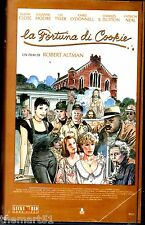 La fortuna di Cookie (1998) VHS Lucky Red Video   - Robert ALTMAN