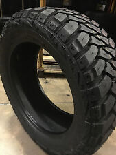 1 NEW 285/75R16 Kenda Klever M/T KR29 Mud Tires 285 75 16 2857516 R16 MT 10 ply