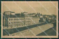 Brescia Palazzolo sull'Oglio cartolina QK6831