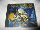 Iron Maiden Live After Death CD Metal Hard Rock Plays Perfect