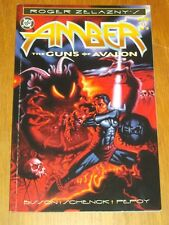 Amber Guns of Avalon Book 1 by DC Comics (Paperback 1996)