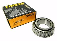 "NEW IN BOX TIMKEN L44643 TAPERED BEARING CONE 1"" BORE X 0.59"" WIDTH (2 AVAIL.)"