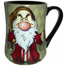 disney parks ceramic morning grumpy i hate mornings coffee mug new