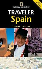 National Geographic Traveler: Spain