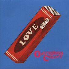 Our Love Will Change the World, Outrageous Cherry, Good