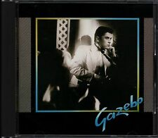 GAZEBO s/t 1983 RARE FIRST PRESS JAPAN CD 35DP 135 11A2 CSR label
