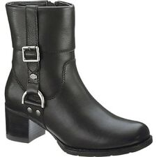 NEW Womens Harley Davidson SADIE  Boots size 7 style D84068