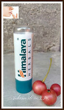100% Herbal Active Himalaya Intensive moisturizing cocoa Butter Lip Balm dry lip