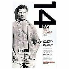 The 14 Day Get Lean Diet : A Nutrition Plan That Works! by Gregg Avedon...