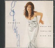 Music CD Gloria Estefan Hold Me Thrill Me Kiss Me
