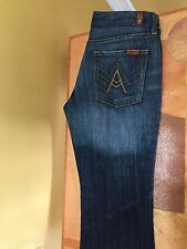 7 For All Mankind A pocket  Women's 28x32