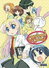 Pani Poni Dash! The Complete Collection (DVD, 2009, 6-Disc Set)