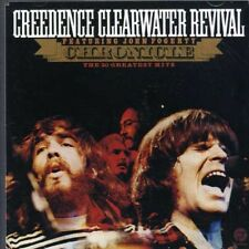 Creedence Clearwater Revival - Chronicle [New CD]