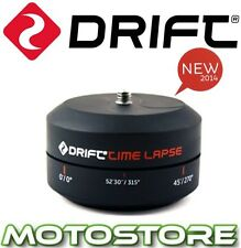 DRIFT TIME LAPSE FITS ALL DRIFT CAMERAS HD GHOST S STEALTH 2 360 ROTATING MOUNT