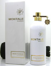 MONTALE Musk to Musk 100 ml EDP  White Edition