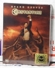 NEW CONSTANTINE BLU-RAY LENTI FULL SLIP A STEELBOOK! MANTALAB EXCL#3 1500 SEALED