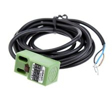 2M Cable SN04-P2 PNP NC Inductive Proximity Sensor Switch 3 Wire DC10-30V - UK