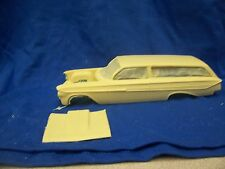 Jimmy Flintstone #NB271 '61 Chevy Impala 2dr. Wagon  in Resin 1/25th scale