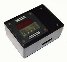 FENNER CONTRAX MR430 7300-0630 SPEED CONTROLLER 1/2 HP 90 VOLTS