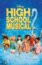POSTER #9134 12 OR 22 X 34 HSM2 HIGH SCHOOL MUSICAL 2